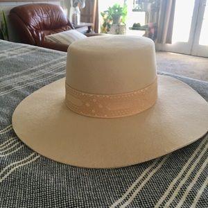 Lack Of Color - Sierra Gold hat